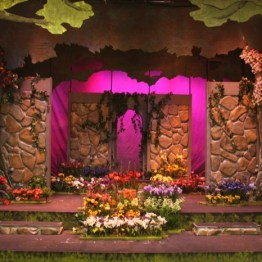 The Secret Garden - Show Sets