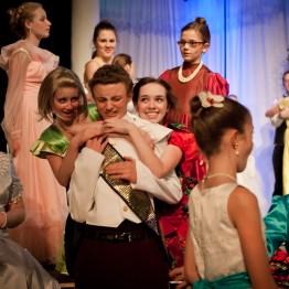 Cinderella Prince and Women