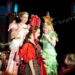 Cinderella Stepsisters