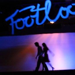 Footloose 22