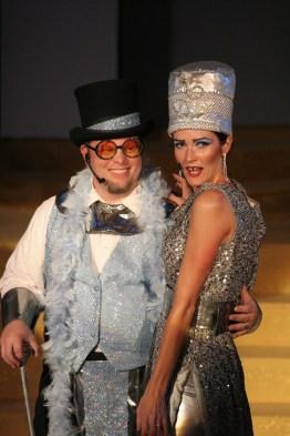 Joseph Amazing Technical Dreamcoat Potiphar and Mrs