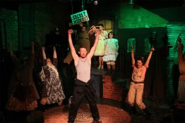 Urinetown Snuff the Girl