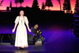 Miri singing Useless-Princess Academy