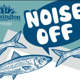 Noises Off Logo