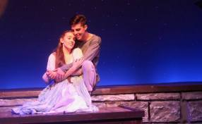TBC Pippin 2017 love song