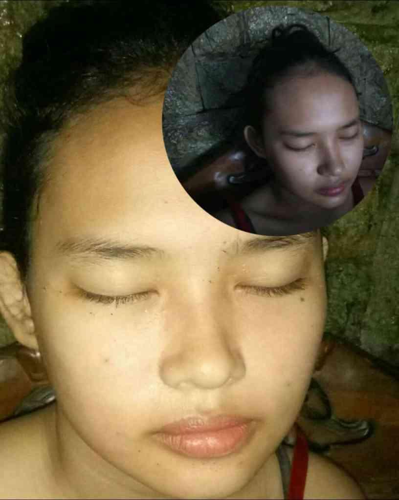 Remaja Putri bersama KENSkincare