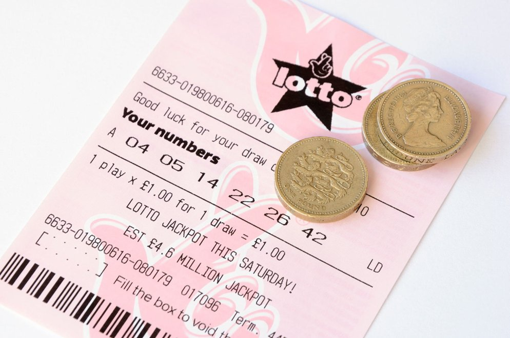 the lottery paradox - why you may never win the lottery