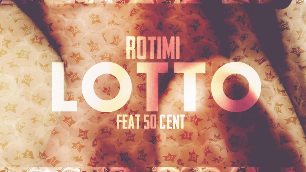 Lotto – featuring 50 Cent