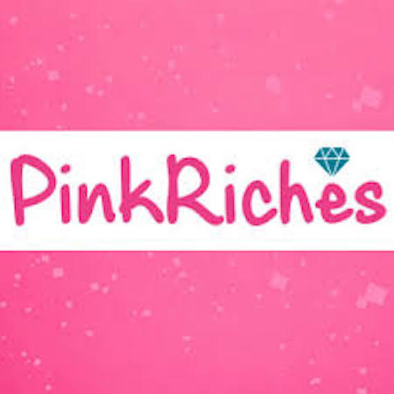 Pink Riches