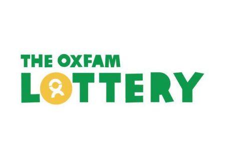 Oxfam Lottery