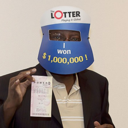theLotter's First Powerball Millionaire Speaks About His Lottery Win