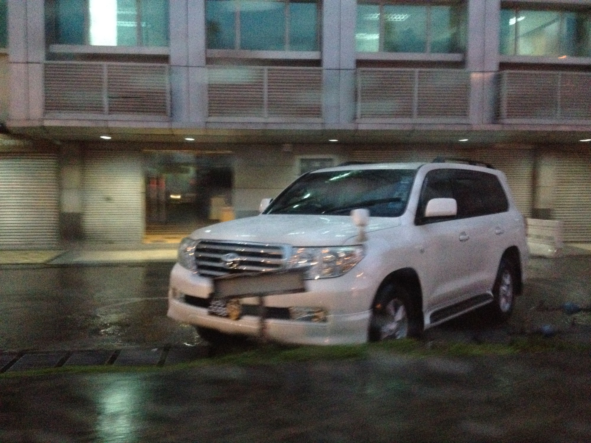 hight resolution of toyota land cruiser the myth about the ninja king