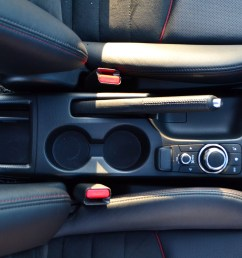 only the hr v has a center armrest with a compartment in this group and [ 1383 x 922 Pixel ]