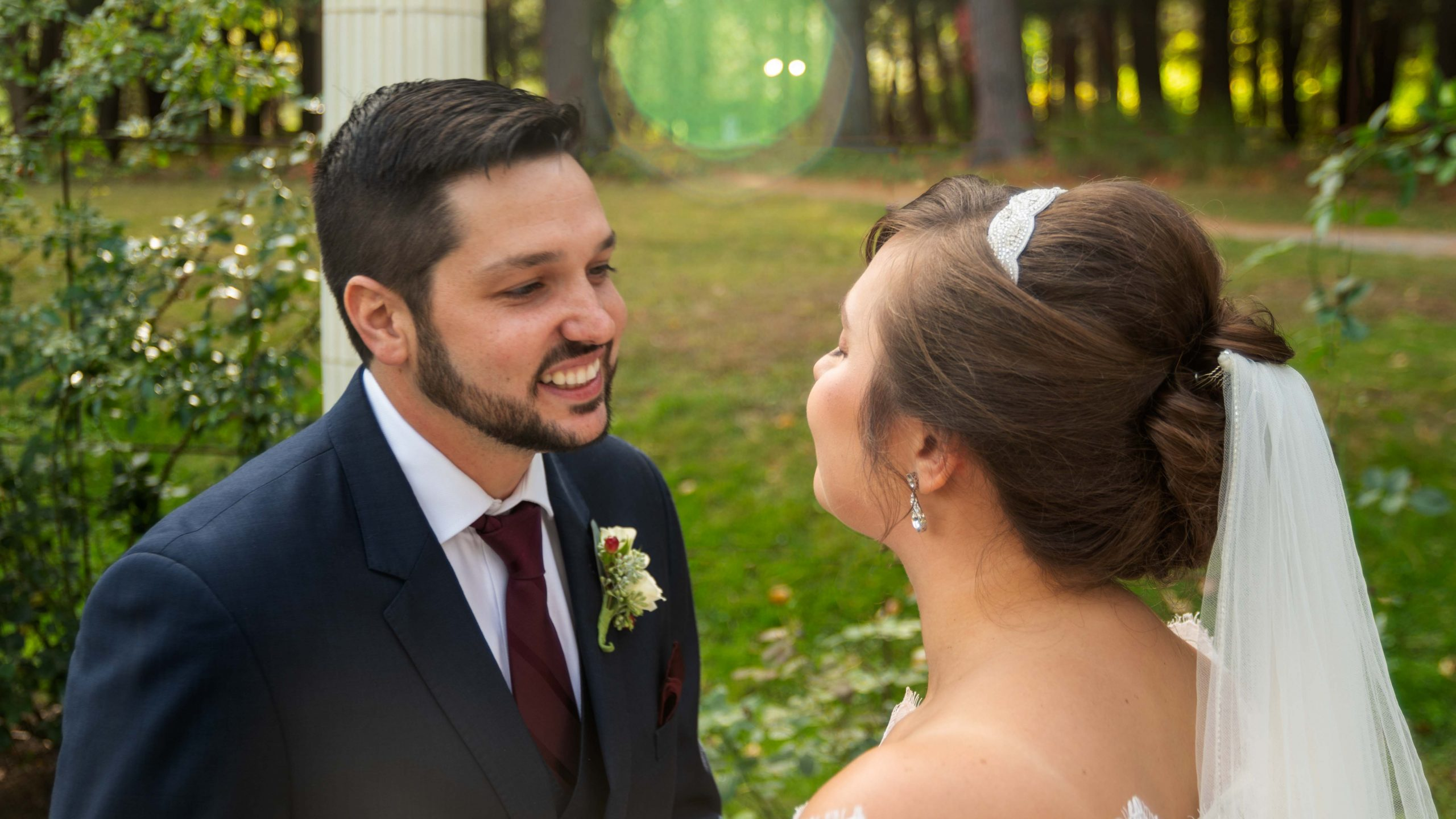 First Look: The Wedding Photos You Won't Want to Miss
