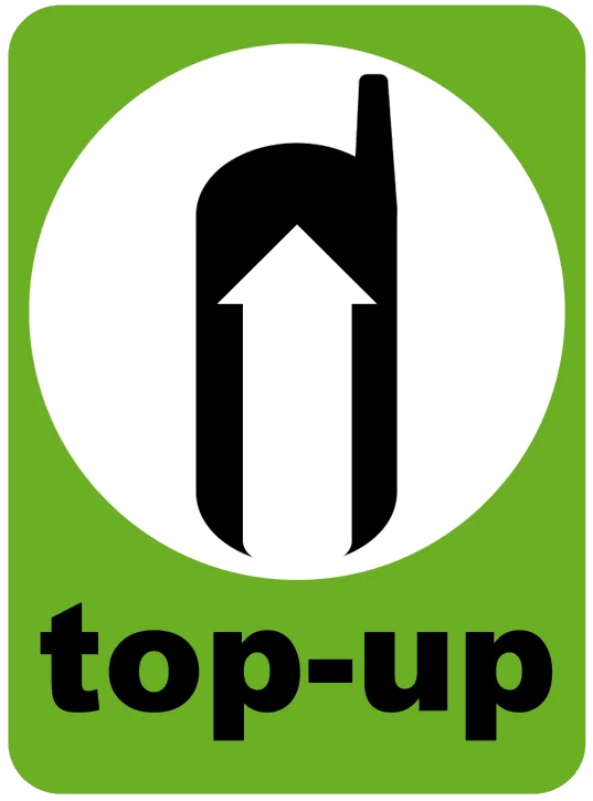 ToppingUp on PAYG Minimum TopUp  Available Methods