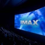 IMAX。映画は見るから体験するへ。