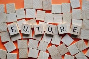 未来の果は現在の因にあり、現在の果は過去の因にある
