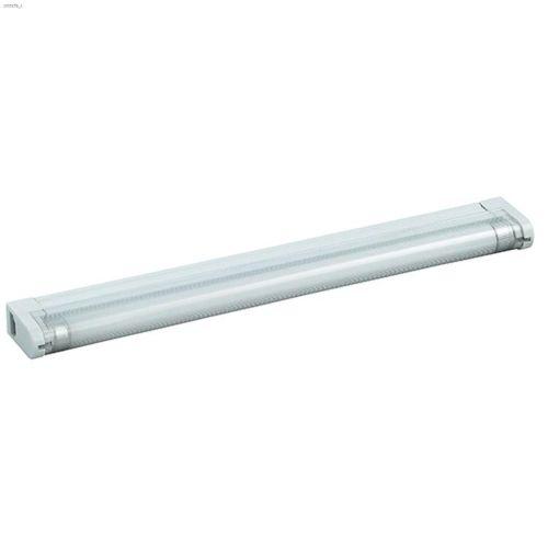 small resolution of 1 light t5 8 watt white fluorescent slimline strip light