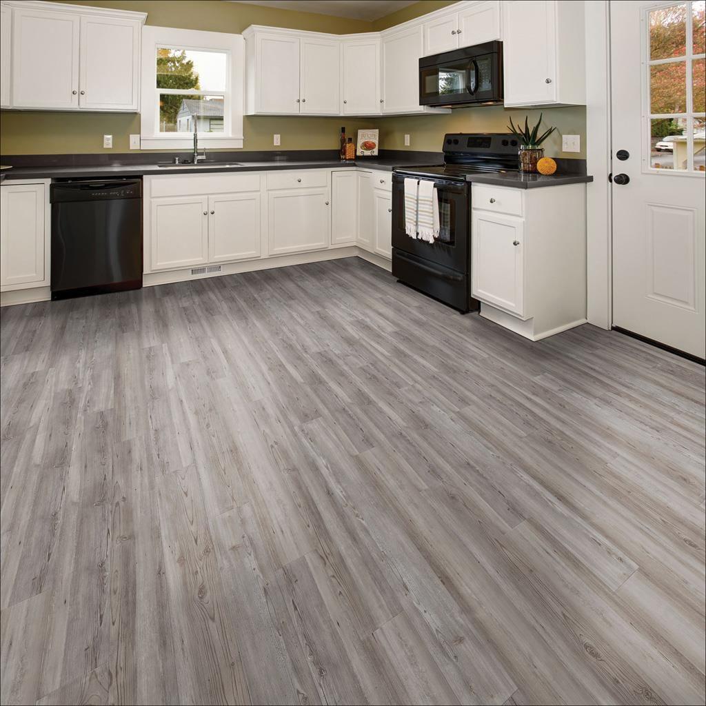 Kentca  NA  4mm Forest Fusion Vinyl Click Flooring