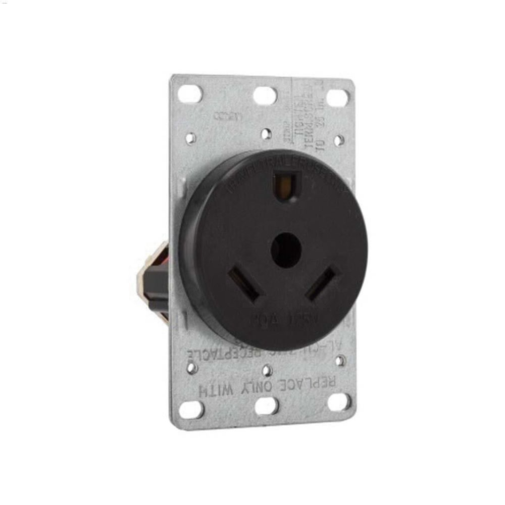 medium resolution of power receptacle 30a 2p 3w