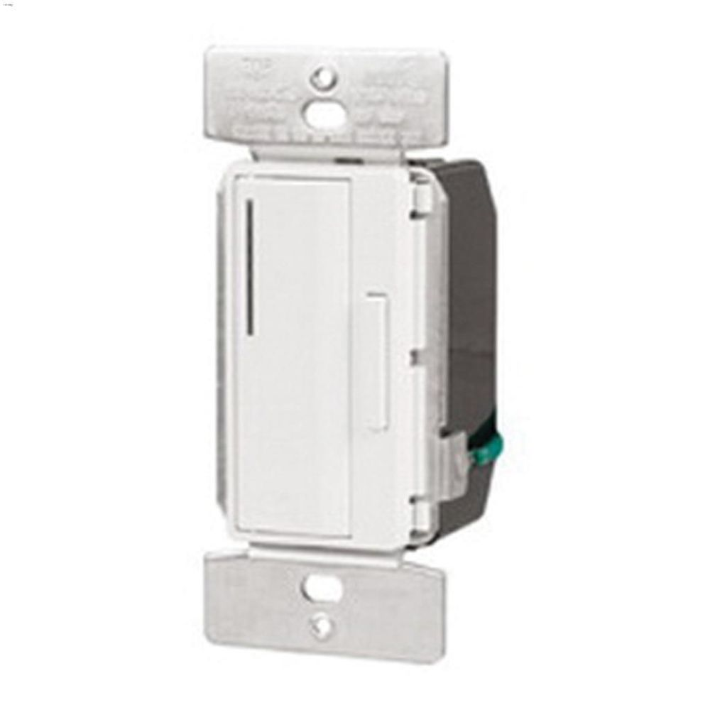 medium resolution of white smart dimmer accessory 120v 1p