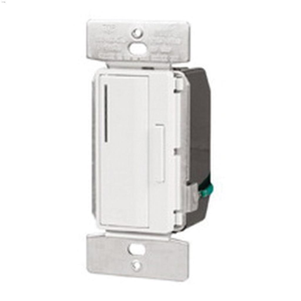 hight resolution of white smart dimmer accessory 120v 1p