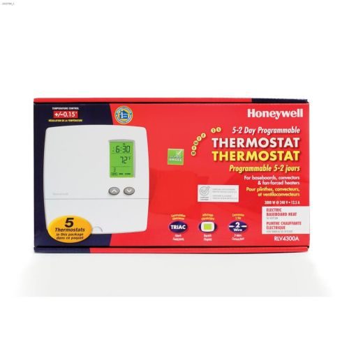 small resolution of 5 2 digital programmable thermostat