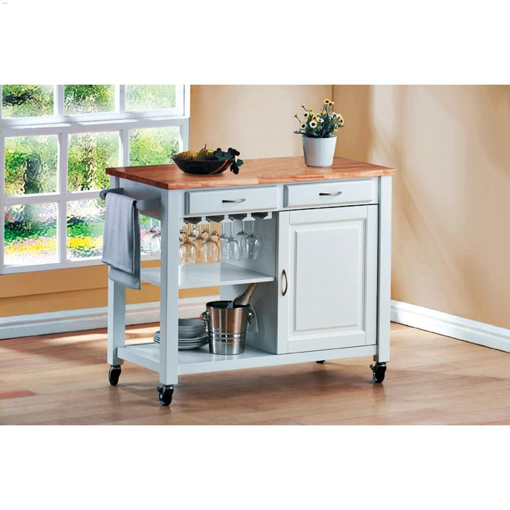 kitchen cart table cabinet supplies kent ca n a miami in white building