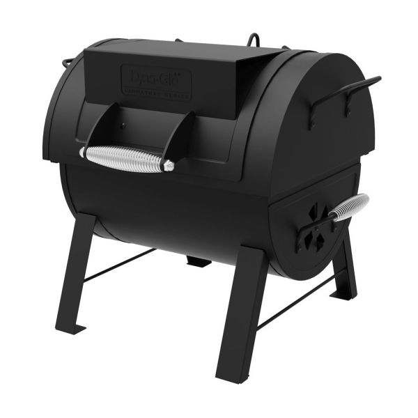 Kent.ca Dyna-glo - Portable Tabletop Charcoal
