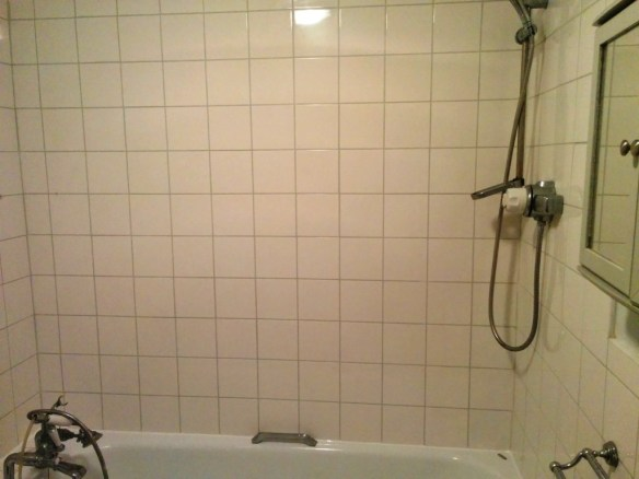 Ceramic Bathroom Tiles Grout After Cleaning Beckenham