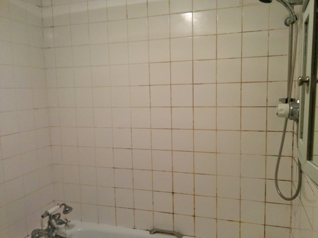 Bathroom Grout Deep Cleaning Bathroom Tile Grout In Beckenham West Kent Tile