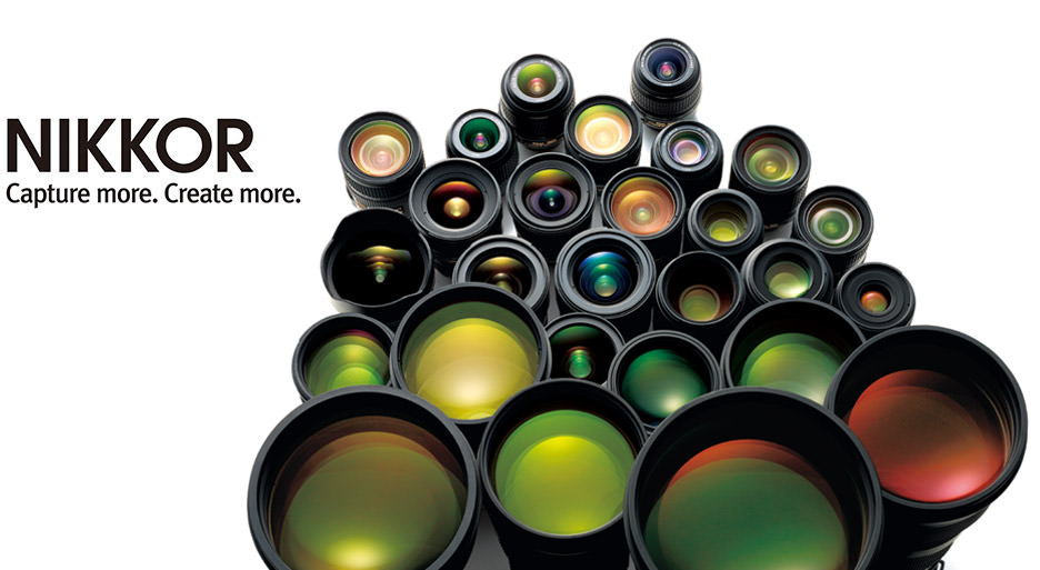 ニコンフルサイズ、D750の望遠レンズ・広角レンズ-Japan Nomad(2)