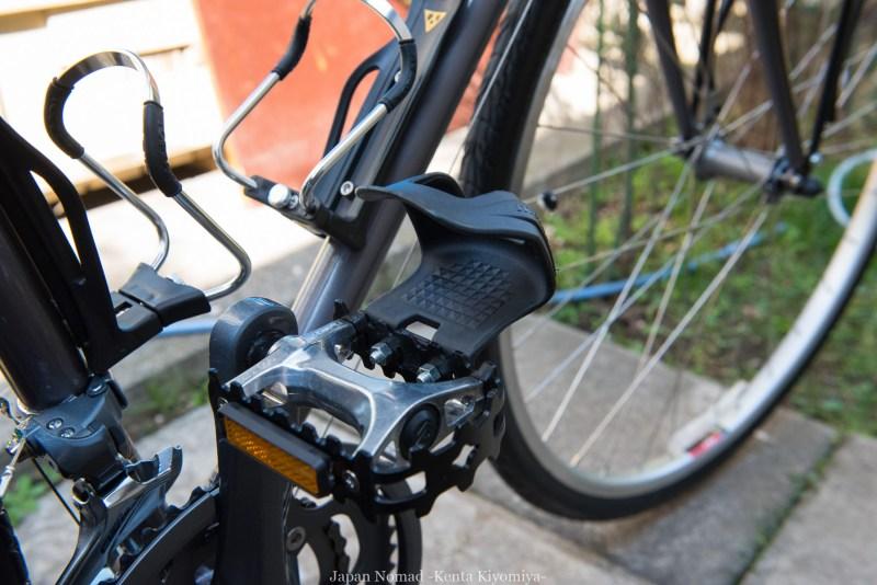 装備紹介【自転車】-Japan Nomad (19)
