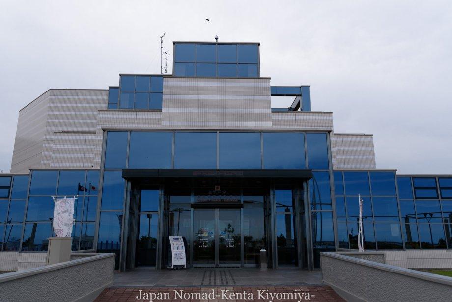 自転車日本一周92日目(計呂地SLライダーハウス)-Japan Nomad (25)