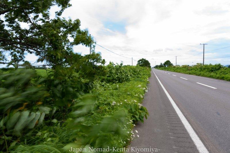 自転車日本一周92日目(計呂地SLライダーハウス)-Japan Nomad (31)