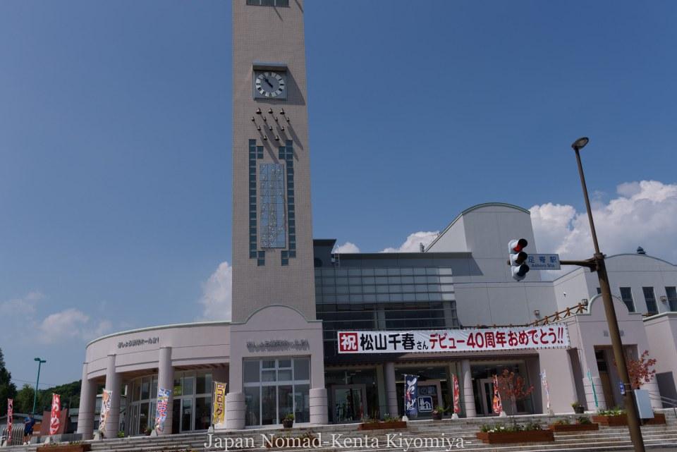 自転車日本一周100日目-Japan Nomad (18)