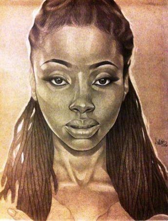 Artist | Andre B Booker