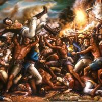 A date to remember - 22 August  1791: The Haitian Revolution