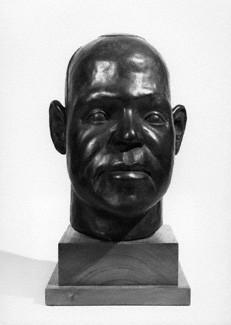 Harold Moody by Ronald Moody
