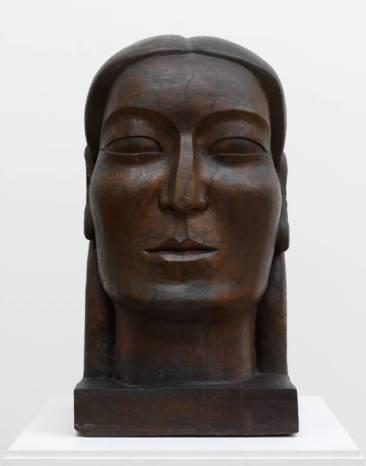 Midonz 1937 by Ronald Moody 1900-1984