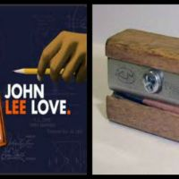 John Lee Love: Inventor of the portable pencil sharpener
