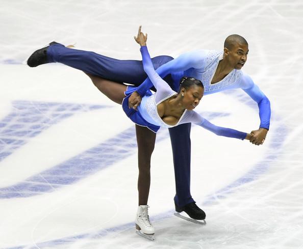 Apologise, but, ice skater bondage join