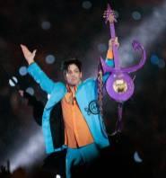 Prince - Super Bowl