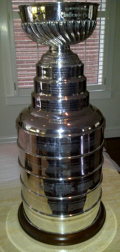 Pewter full size front