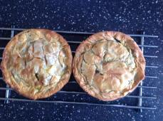 indian potato pies Jane H