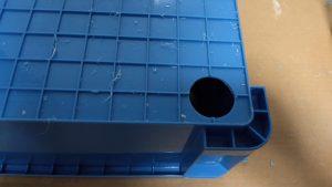 自作水耕栽培装置