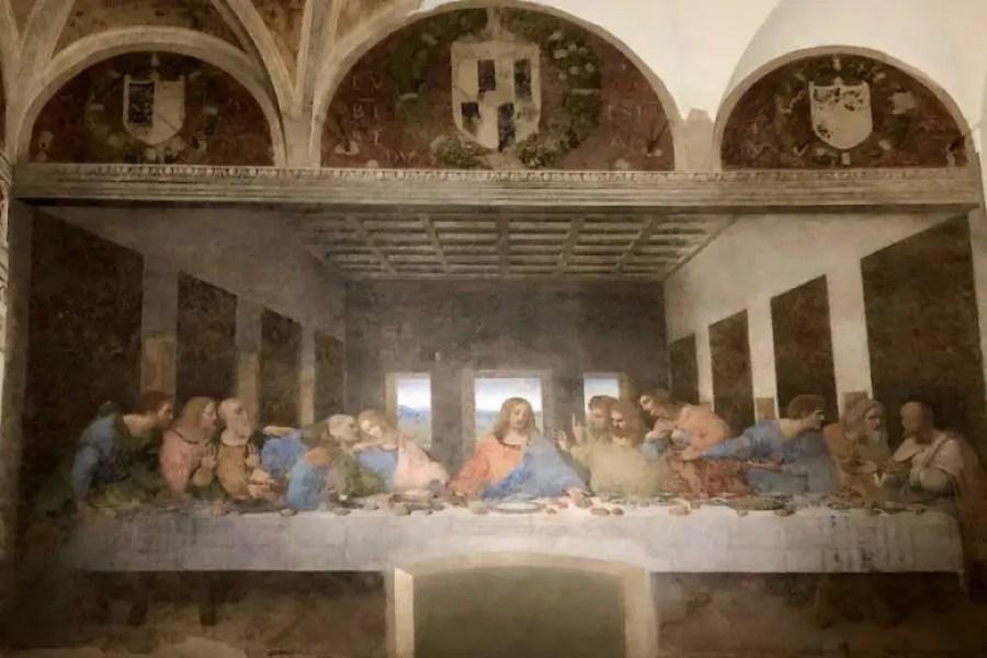 Milan-last-supper