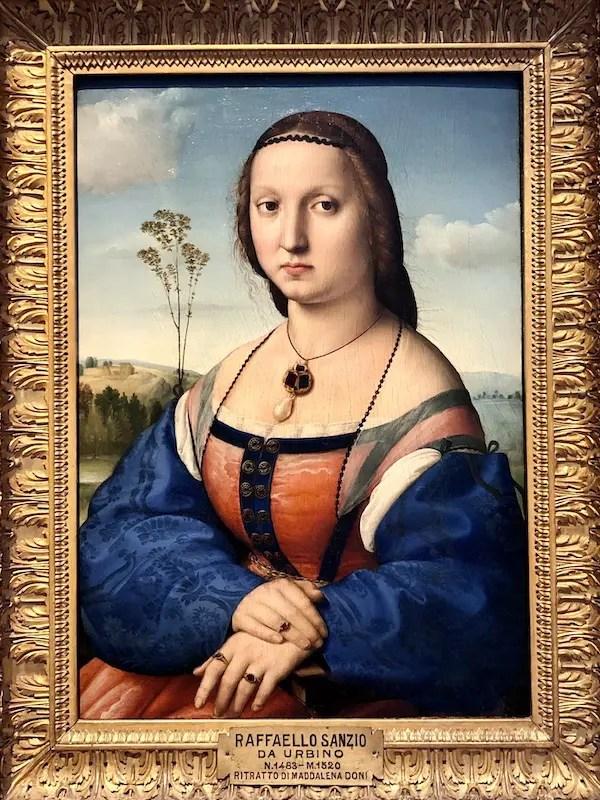 art-history-raphael-maddalena-doni-1507