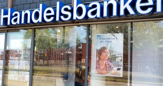 handelsbanken reklamfoto