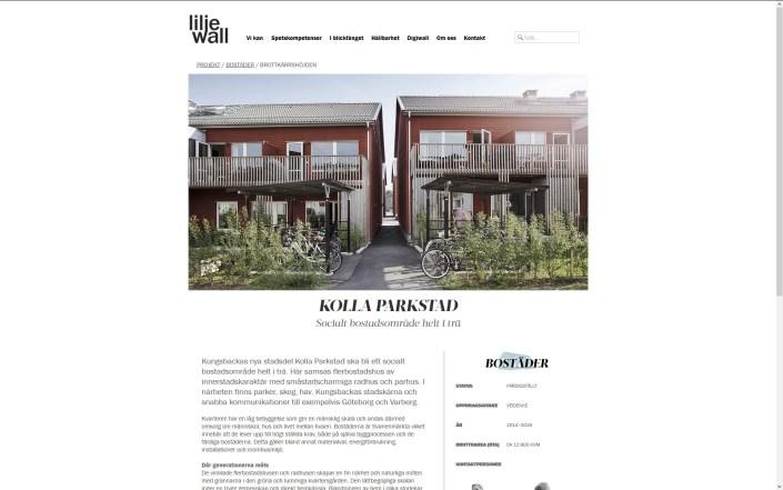 arkitekturfotograf göteborg